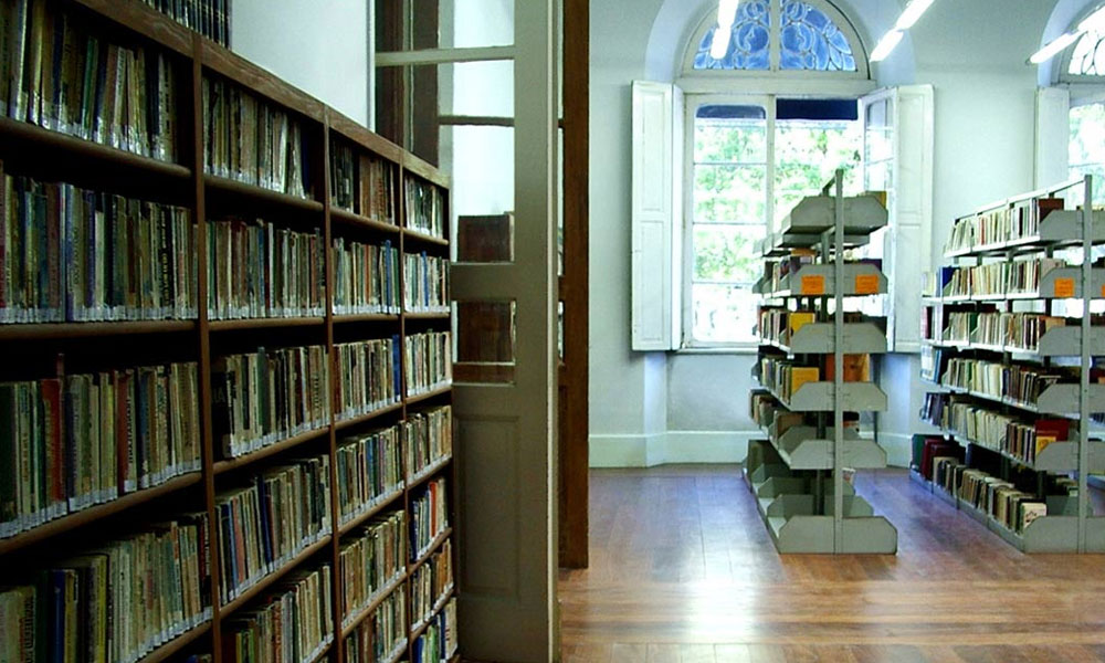 vapi library course