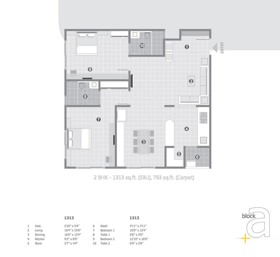 Citadel – Risa Realty
